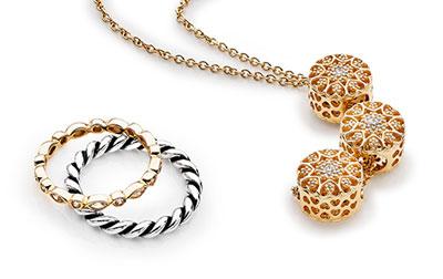 pandora jewelry charm bracelets ring sets hannoush