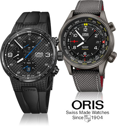 Oris Watches Swiss Mechanical Watches Hannoush Jewelers Ct